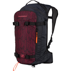 Mammut Nirvana 18 Sac à dos, scooter/black